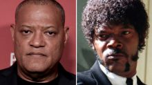 Laurence Fishburne Opens Up About Rejecting 'Pulp Fiction' Over Tarantino's Heroin Storyline