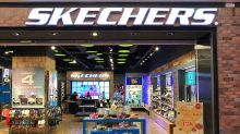 Skechers Stock Eyes Buy Zone After Strong Earnings, Guidance