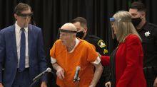 Asesino serial -responsable de al menos 13 muertes y 50 violaciones- enfrenta a víctimas en la corte