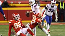 Buffalo Bills Get Four Prime-Time Games In 2021 NFL Season