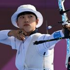 Support for South Korean Olympian after sexist abuse online