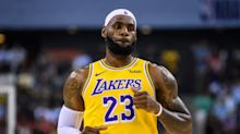LeBron James speaks out on NBA's China controversy