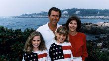 Jenna Bush Hager Says George W. Bush's Parenting Style Inspired Equal Partnership with Husband