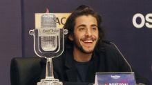 El ganador de Eurovisión encabeza la lista de transplante de corazón