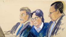 Nxivm Leader Guilty On All Counts In Sex-Trafficking Scheme Involving Actresses