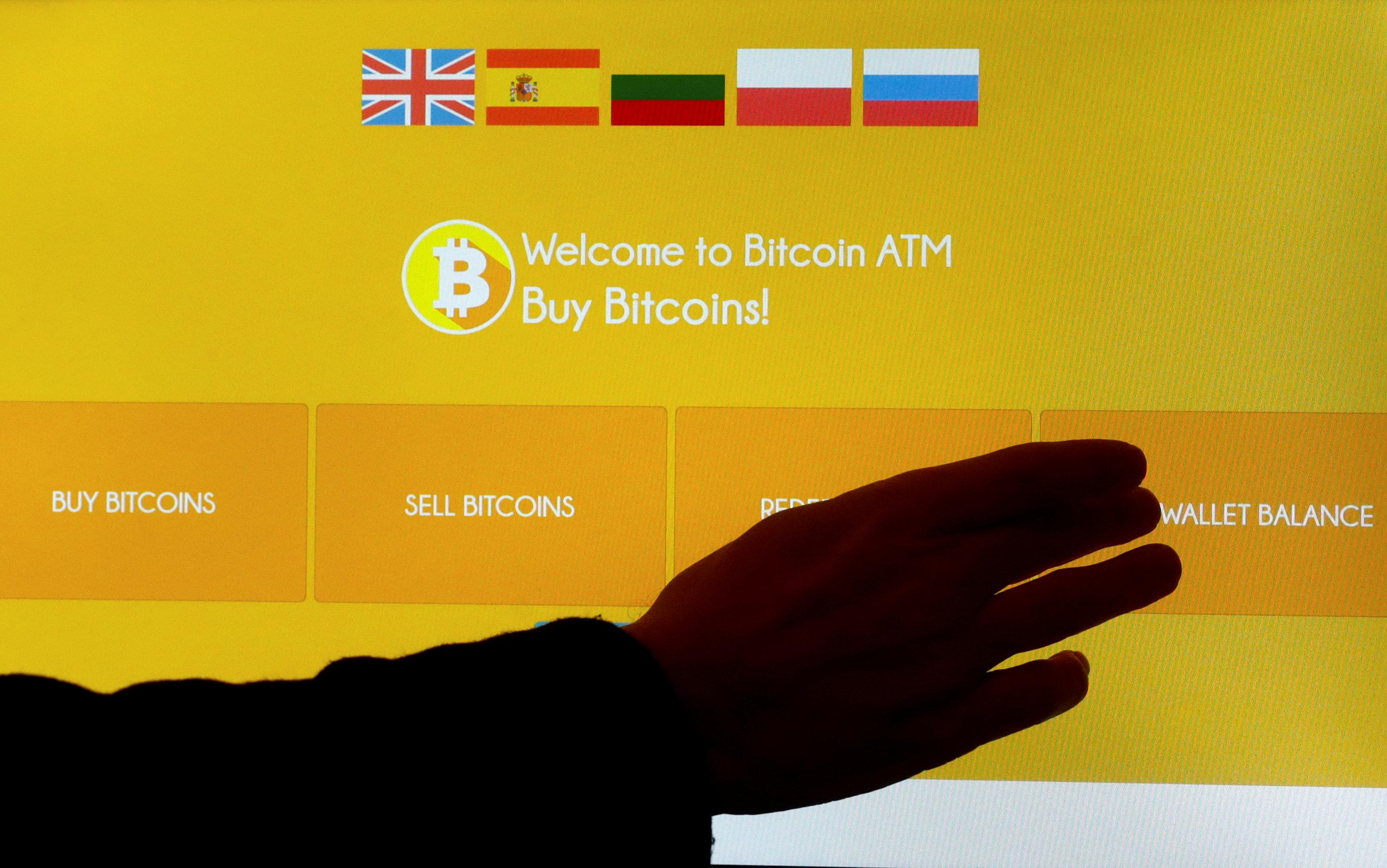 Bitcoin requires you to have A+ digital security habits
