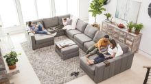 Lovesac Launches Sactionals Power Hub and Sells Out in 7 Days