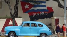 'Cuban' cruise passengers discover they will spend less than a day on the island