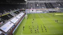 Premier League: Saudi Arabia-led consortium's Newcastle United bid ends over piracy, human rights issues