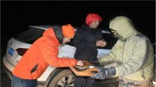 Even as China escalates tensions, Indian Army rescues 8 Chinese nationals