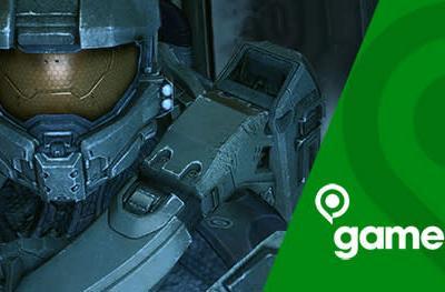 Xbox Gamescom 2014 press conference round-up: Tomb Raider, Halo Channel