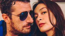 Ina Feleo is engaged to boyfriend of two years