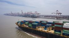China's export machine keeps humming, despite geopolitical woes and decoupling pressure