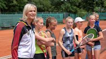 Container statt Tennis: Ex-Spielerin tritt bei Big Brother an