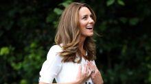 Please Enjoy This Video of Kate Middleton Playing Arcade Games