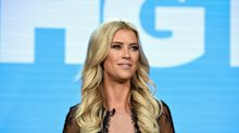 'Flip or Flop' star Christina Anstead explains her new husband's role in latest show 'Christina on the Coast'
