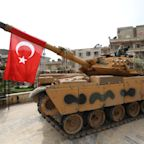 Turkey Is Launching the Next Middle East War With Attacks on Kurds in Iraq and Syria