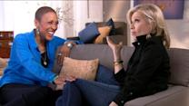 Robin Roberts' Journey: A New Life