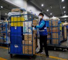 Softbank-backed Coupang under scrutiny after South Korea warehouse virus outbreak