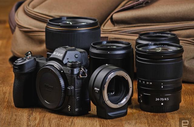 The best lenses for Nikon Z mount