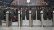 London St Pancras crowned best train station in Europe