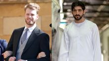 Meet the world's most eligible royal bachelors — minus Prince Harry, of course
