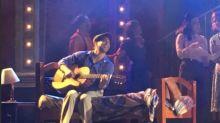 Bobby Pulido causa sensación sin su sombrero y cantando temas de Juan Gabriel