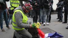 Protesta Gilet Gialli: morti una donna e un uomo