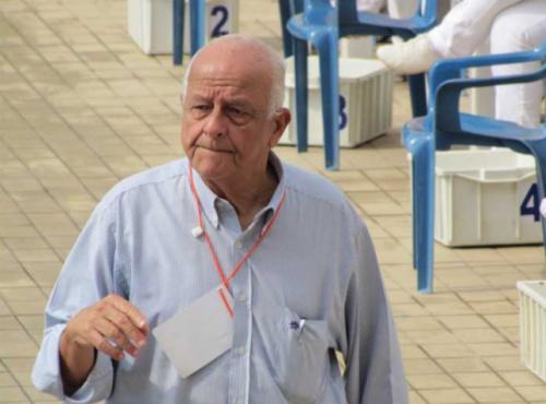Coaracy Nunes e ex-dirigentes da CBDA poderão deixar a cadeia