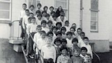 Non-indigenous residential school survivor speaks about his childhood at St. Anne's