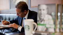 Howard Schultz's new book lays out what 'plagued' him about America's political parties