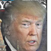 """Daily News Slams """"Treasonous"""" Donald Trump For Urging Russia to Hack Hillary Clinton's Email"""