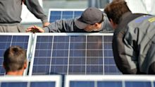 First Solar Stock Looks Strong Compared to Its Peers