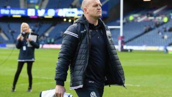 Rugby - Tests - ECO - Ecosse: McInally apte pour le match en Argentine