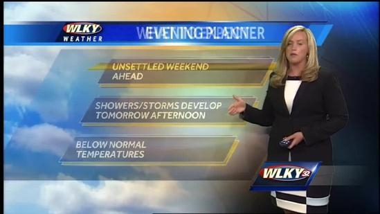 Weather Webcast for For June 28th
