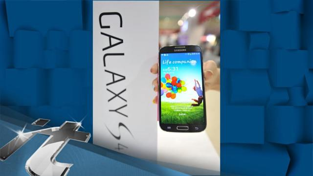 Samsung Galaxy News Byte: Samsung Galaxy S3 Rockets to Boost Mobile June 12