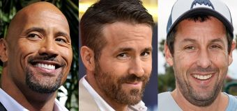See Forbes's highest-paid actors of 2020 list