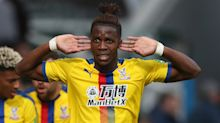 Wilfried Zaha is Crystal Palace's best ever says Eagles legend