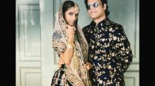 Poonam Pandey Says Her Wedding With Sam Bombay Wasn't A Secret; Shares Her Love Story