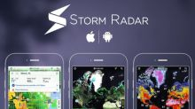 The Weather Channel Launches Advanced Global Radar App