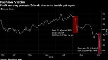 Hot Air? Analysts Question Zalando's Weather Excuse: Street Wrap