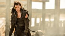 Milla Jovovich slates the plans to reboot Resident Evil