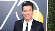 Mario Lopez shares first look at Saved by the Bell reboot