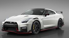 2020 Nissan GT-R Adds Track-Ready Upgrades and 50th Anniversary Edition