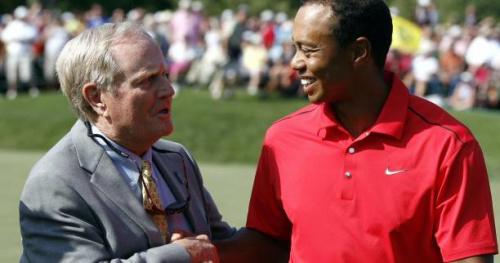 Golf - PGA Tour - Jack Nicklaus : «Le retour de Tiger n'est pas une surprise»