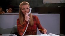SAY WHAT?! Friends' Lisa Kudrow reveals a guest star made a misogynist remark to her on set