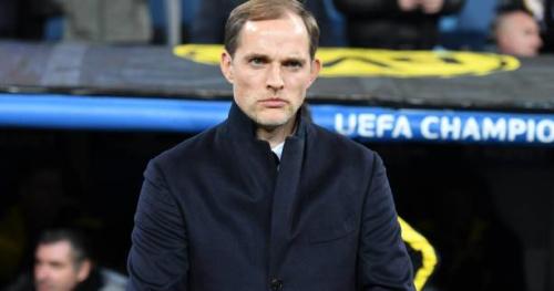 Foot - ANG - Chelsea - Chelsea: Thomas Tuchel pourrait remplacer Antonio Conte selon SportBild