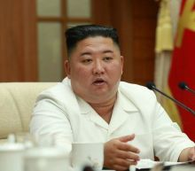 Kim Jong-un 'apologises for killing of South Korean official'