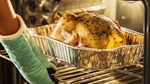 5 Turkey Cooking Tips That'll Guarantee You Have the Perfect Bird