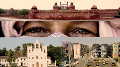 'Uthenge Hum' - an Ode to India in Lockdown